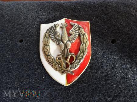 Akademia Obrony Narodowej - Honorowa; Nr:98