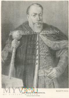 Duże zdjęcie Chodkiewicz Jan - hetman wielki litewski