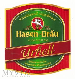 Hasen-Brau, Urhell