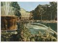 Lublin - Pałac Radziwiłłowski lata 60-te