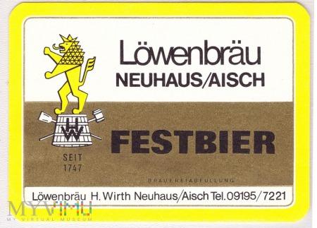 Niemcy, Lowenbrau