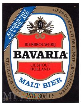 Bavaria Malt Bier