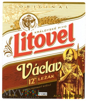 Litovel Václav