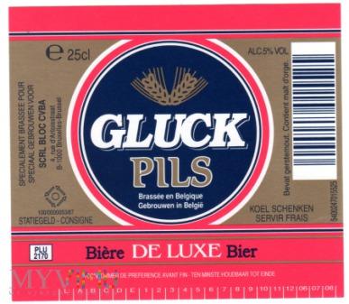 GLUCK PILS