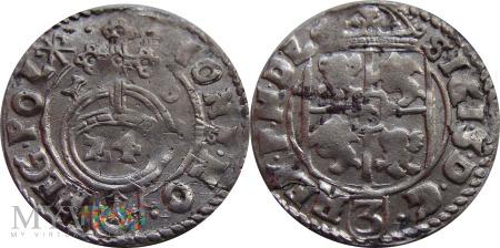 Półtorak 1616 Kraków