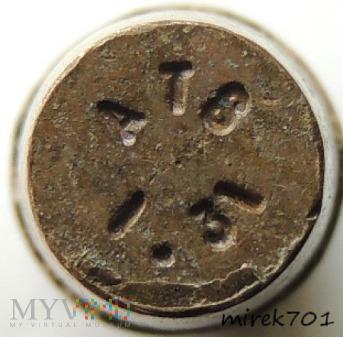 Pocisk 8 mm Lebel ATS 1.31