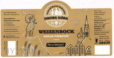 weizenbock
