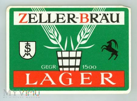 Duże zdjęcie Zeller-Brau