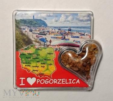 Duże zdjęcie Pogorzelica