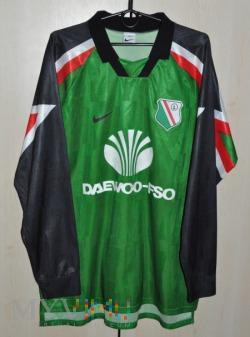 1996/1997 Tomasz Sokołowski