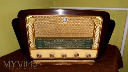 GMR Rondo , Georg, Montastier et Rouge , Radio