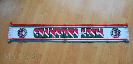 Szal Liga Mistrzów 1995/1996 #11