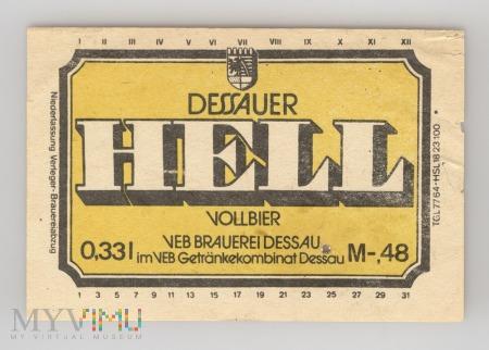 Dessauer Hell Vollbier