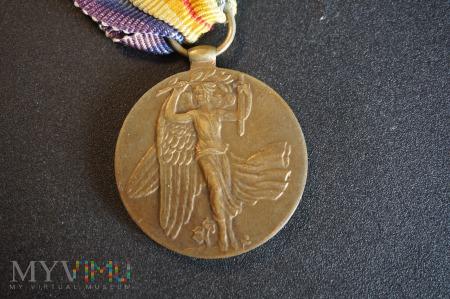 Czechosłowacki Medal Zwycięstwa 1914 -1919