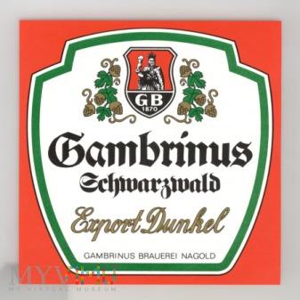 Gambrinus Schwarzwald