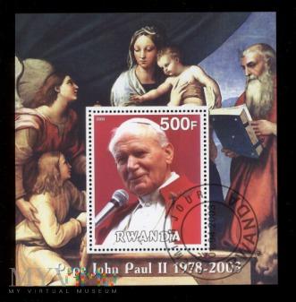 JPII RW 2003