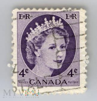 Elżbieta II, CA 293Ax