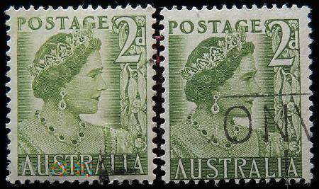 Australia 2d Elżbieta II