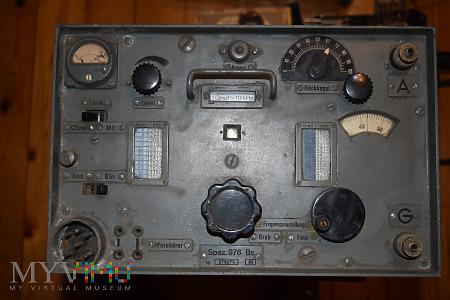 Duże zdjęcie Radiostacja Spez.976 Bs