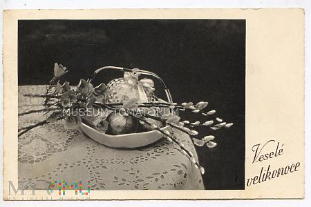 Wesołych Świąt Wielkanocnych - 1940