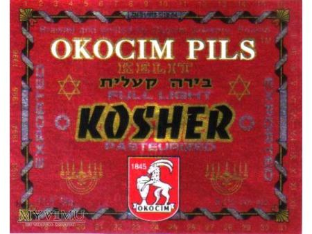 Etykieta KOSHER 61