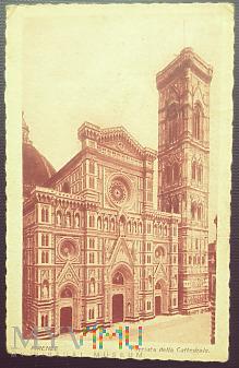 Firenze [Florencja].