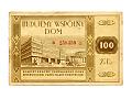 Budujemy Wspólny Dom - cegiełka 100 zł (B 258459)