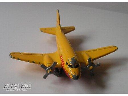 Duże zdjęcie samolot 11