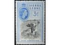 Zobacz kolekcję Sierra Leone