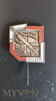 Odznaka Wojska Lotnicze i Obrony Powietrznej