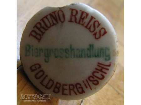 Goldberg- Bruno Reiss