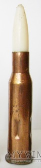 Duże zdjęcie 7,62 x 54 R wz. 1908/30 Mosin - nabój treningowy