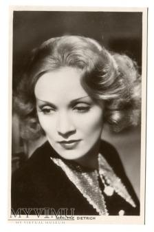 Marlene Dietrich Picturegoer nr 471c
