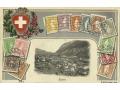 Szwajcaria - Sierre