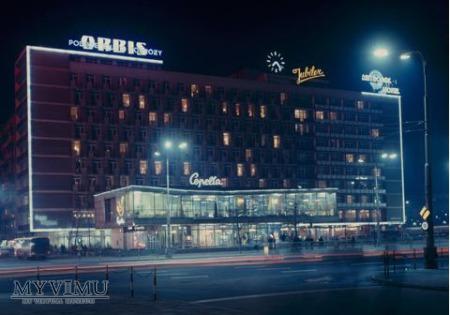 Fotografia dokumentalna neonów PRL nr 3