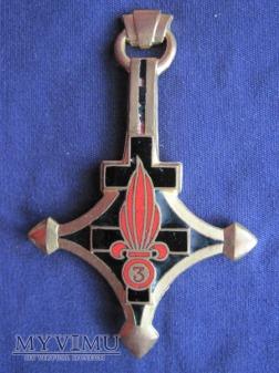 3e Compagnie saharienne portée de Légion étrangèr