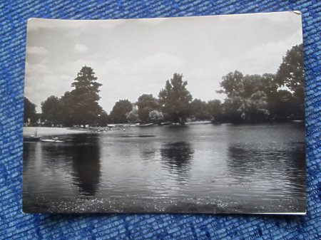 Łódż 1963r.