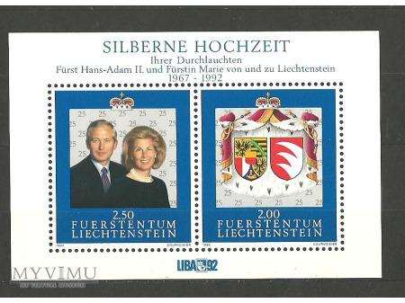 von und zu Liechtenstein.