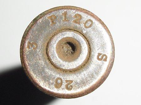 Łuski kod P-120