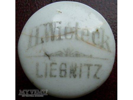 H.Wieteck Liegnitz