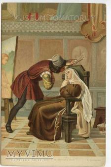 Castagnola - Filippo Lippi i zakonnica Buti