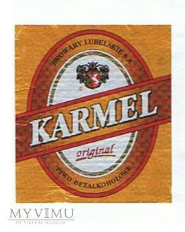karmel original