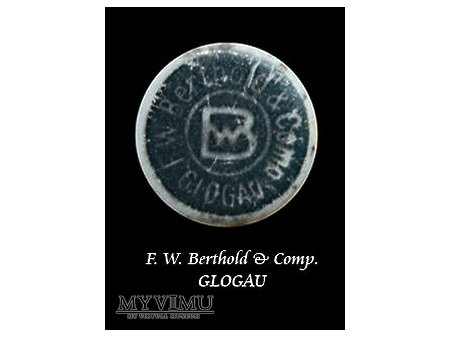 F. W. Berthold f