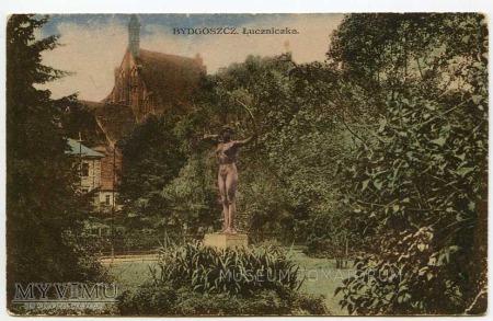 Bydgoszcz - Łuczniczka - ok. 1920-30 r.