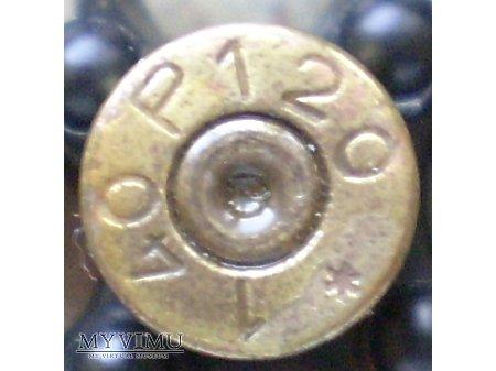 Luger 9x19m znakowanie systemu P