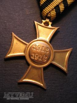 ERINNERUNGSKREUZ 1912-1913 - wersja 2