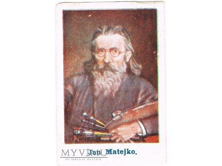 Bohm 5x15 Jan Matejko