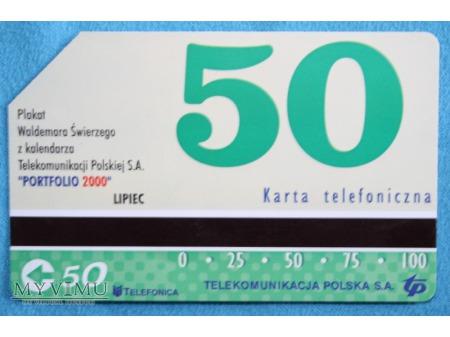 PORTFOLIO 2000 Lipiec
