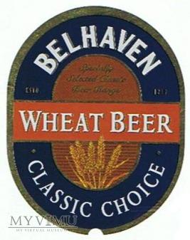 BELHAVEN - wheat beer