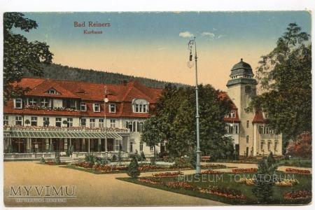 Duszniki Zdrój - Niederschläsing Bad Reinerz 1921